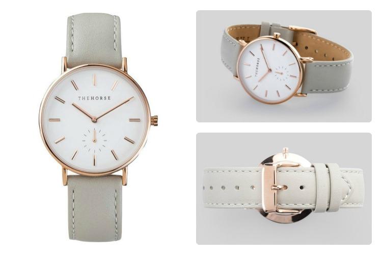 Horse Classic Watch width=