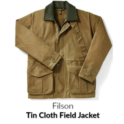 Filson Field Jacket