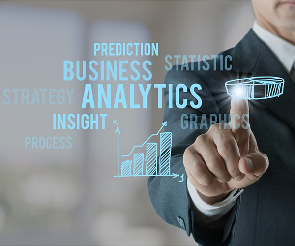Career in Business Analytics