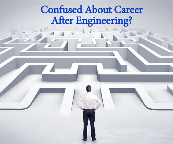 Career after Engineering