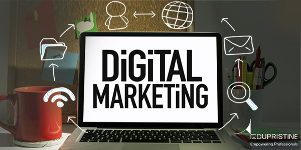 Digital Marketing attributes