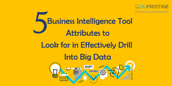 Business intelligence tool