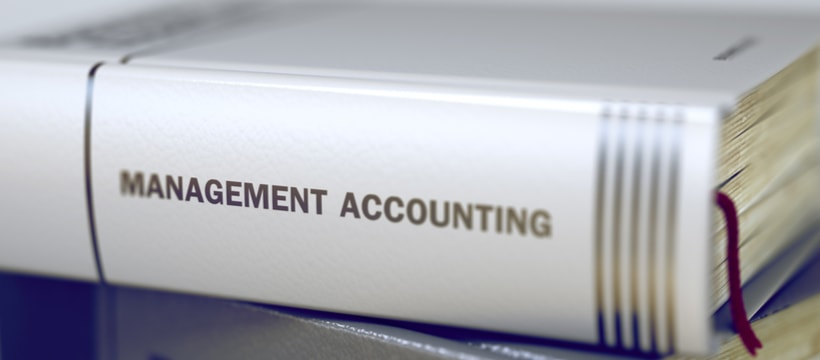Why pursue Management Accounting?