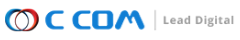 C Com Digital Logo