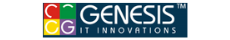 GENESIS IT INNOVATIONS LIMITED Logo