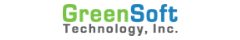 GreenSoft Tech Logo