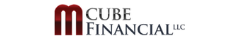 MCube Financial Logo