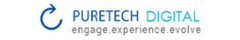 Puretech Digital Logo