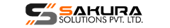 Sakura Solutions Pvt Ltd Logo