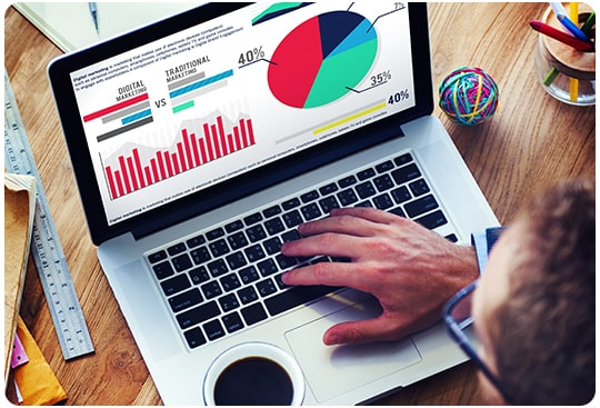 Scope and Need of Digital Marketing in India