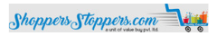 Shoppersstopers Logo