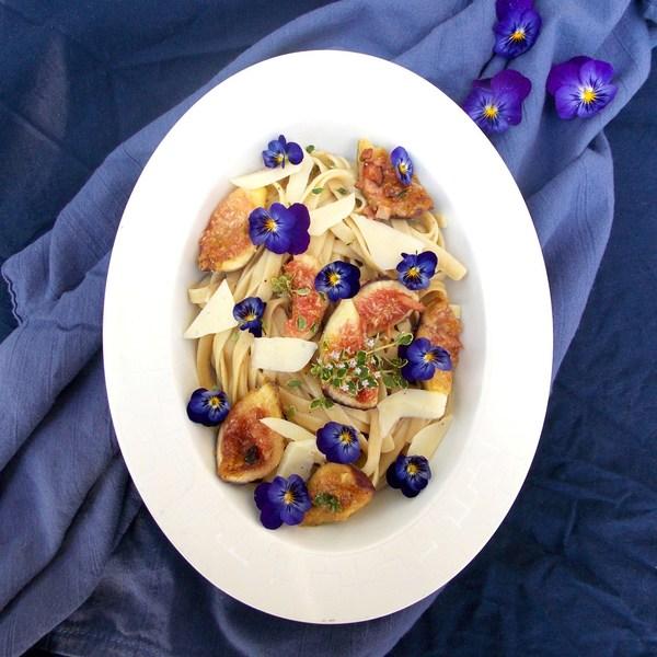 Fig Pasta