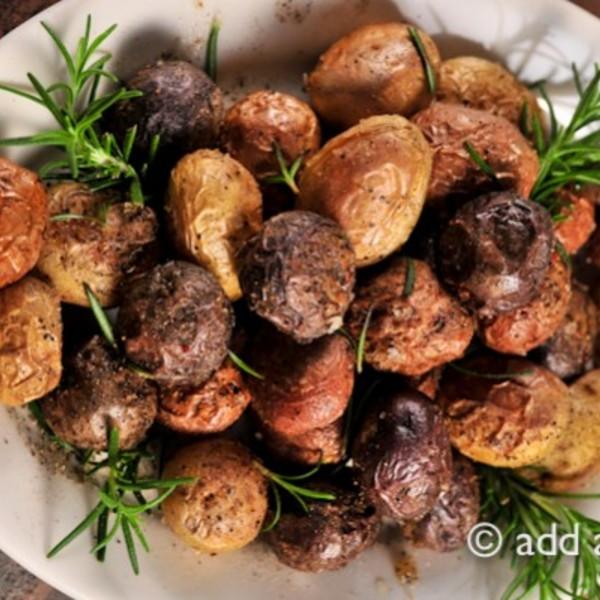 Rosemary Potatoes Recipe