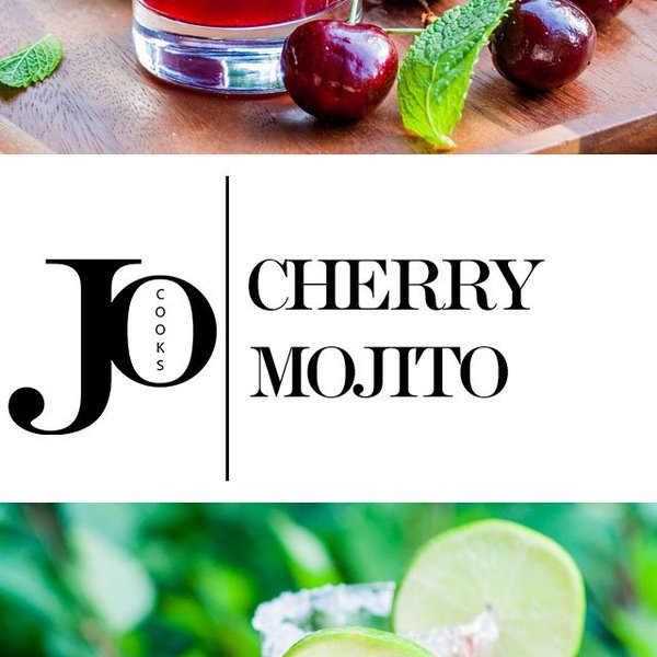 The Ultimate Mojito… The Sequel – The Cherry Mojito