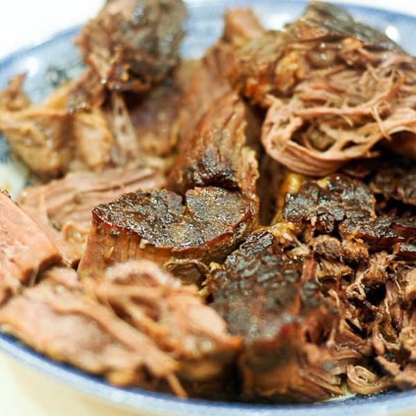 Dr Pepper Slow Cooker Roast Beef Recipe