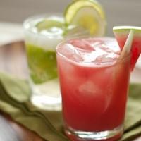 Cucumber Cocktails