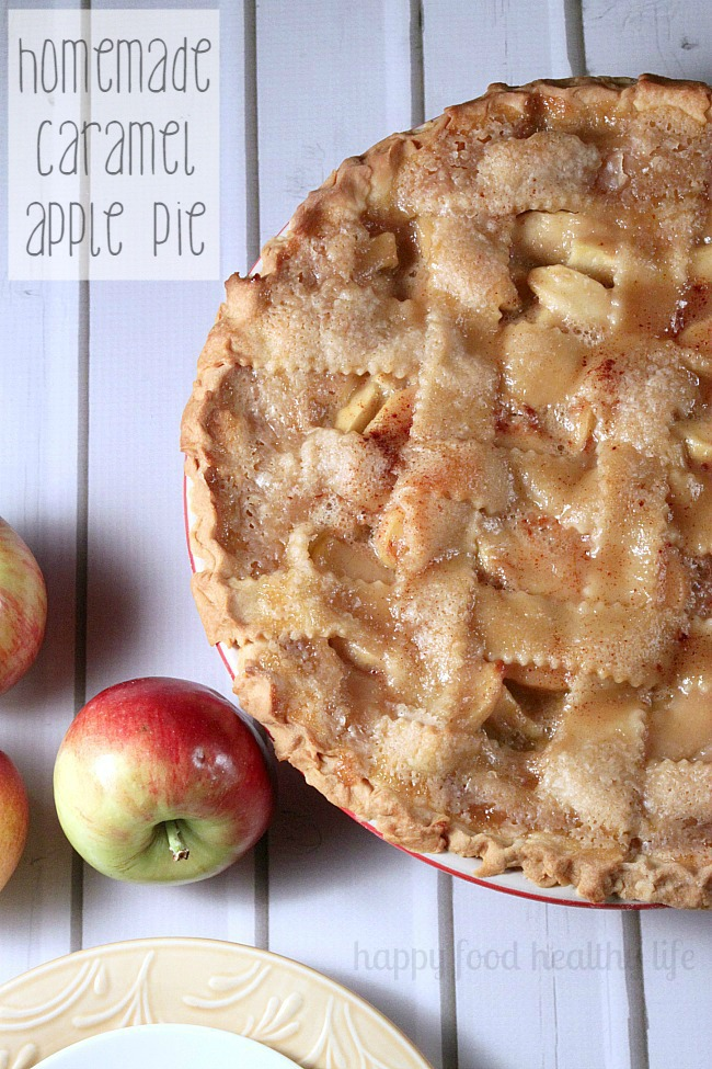 Fall Apple Recipes that Everyone Will Love