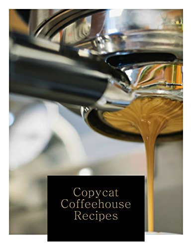 Copycat Coffeehouse books