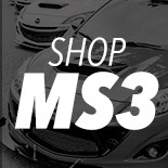 Mazdaspeed 3 performance parts