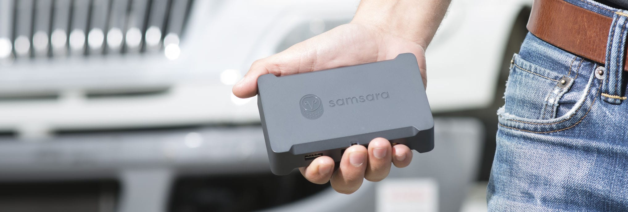 Introducing the VG34 IoT Gateway with High-Speed LTE Connectivity