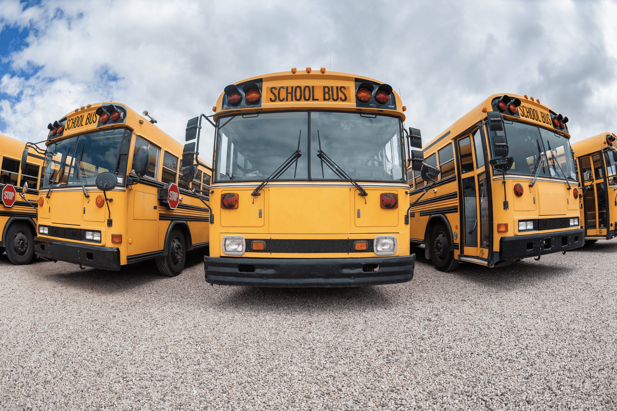 Now Available: Student Tracking for K-12 Fleets