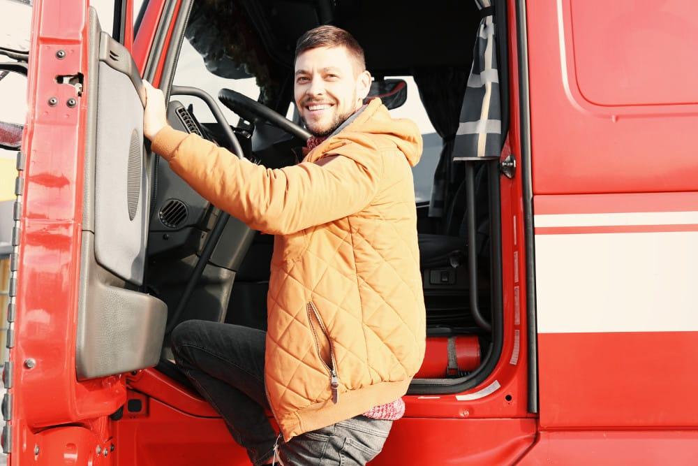 Fleet maintenance driver buy-in