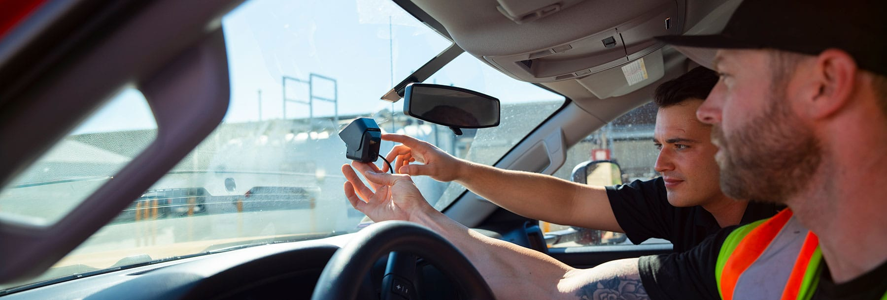 Dash Cams in the Wild: Fleet Managers Share Safety Success Stories