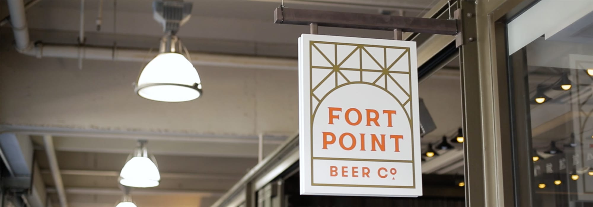 Customer Spotlight: Samsara x Fort Point Beer