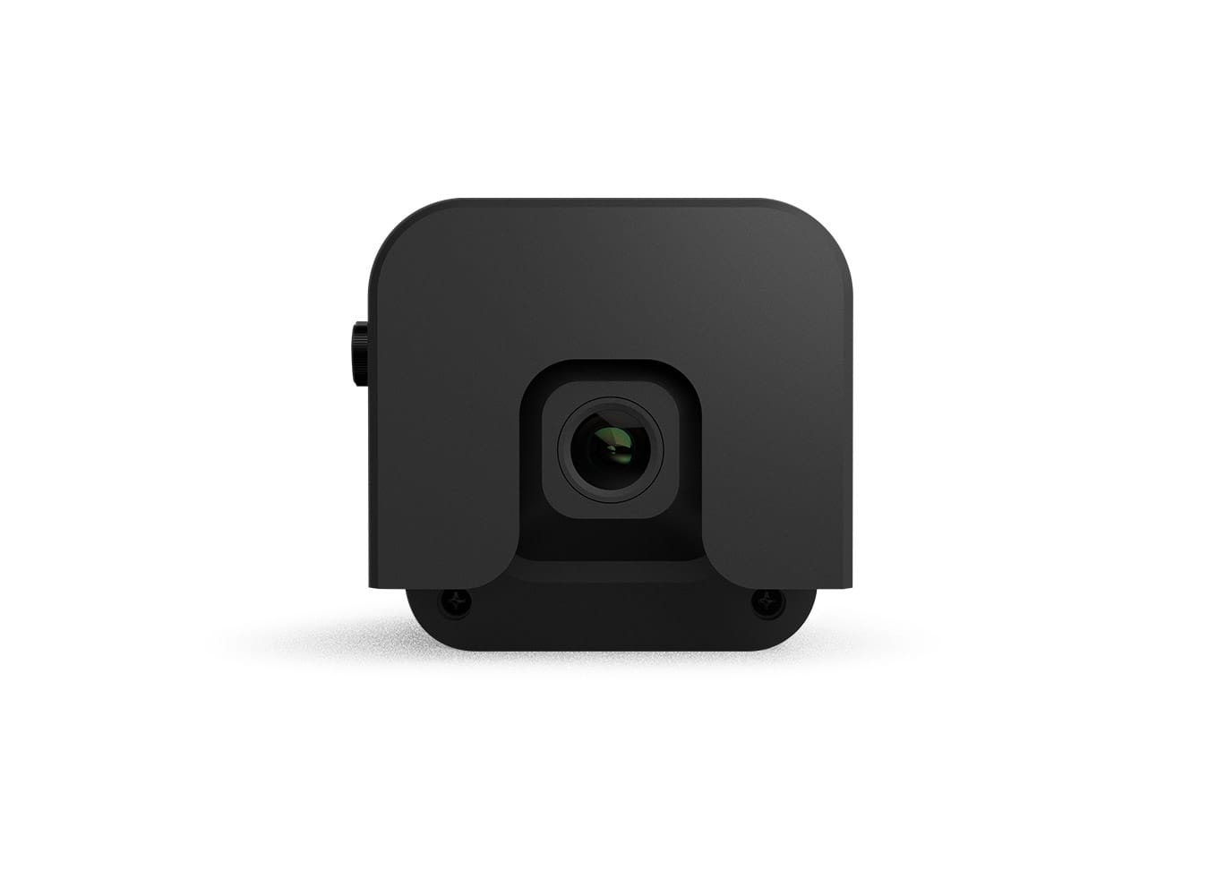 Internet-Connected Dash Camera
