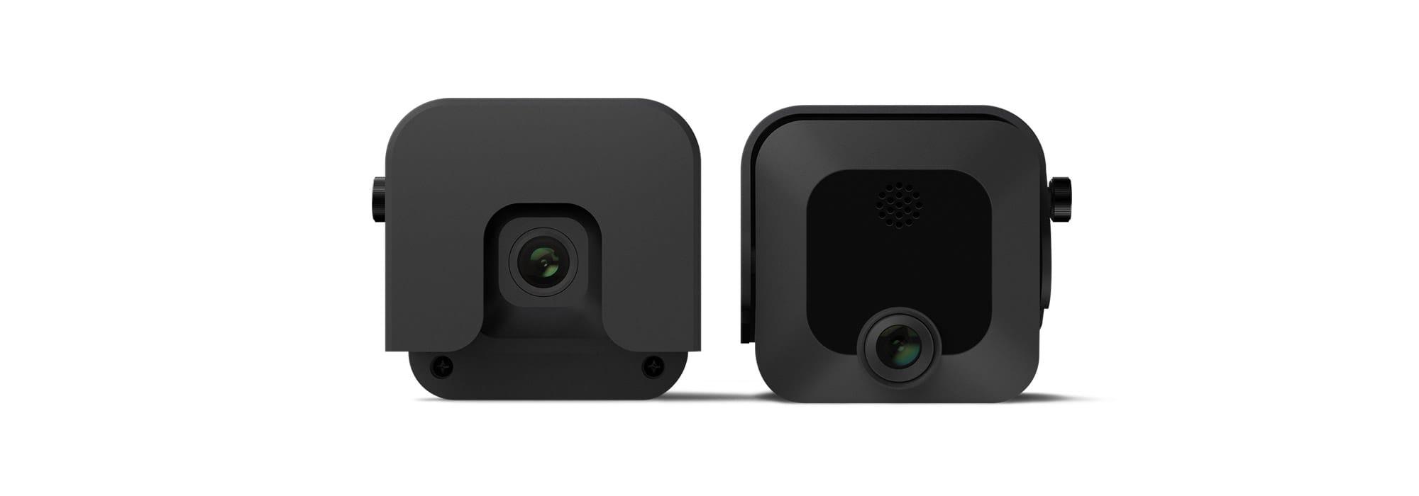 Announcing Next-Gen Dash Cams, Including Dual-Facing CM22