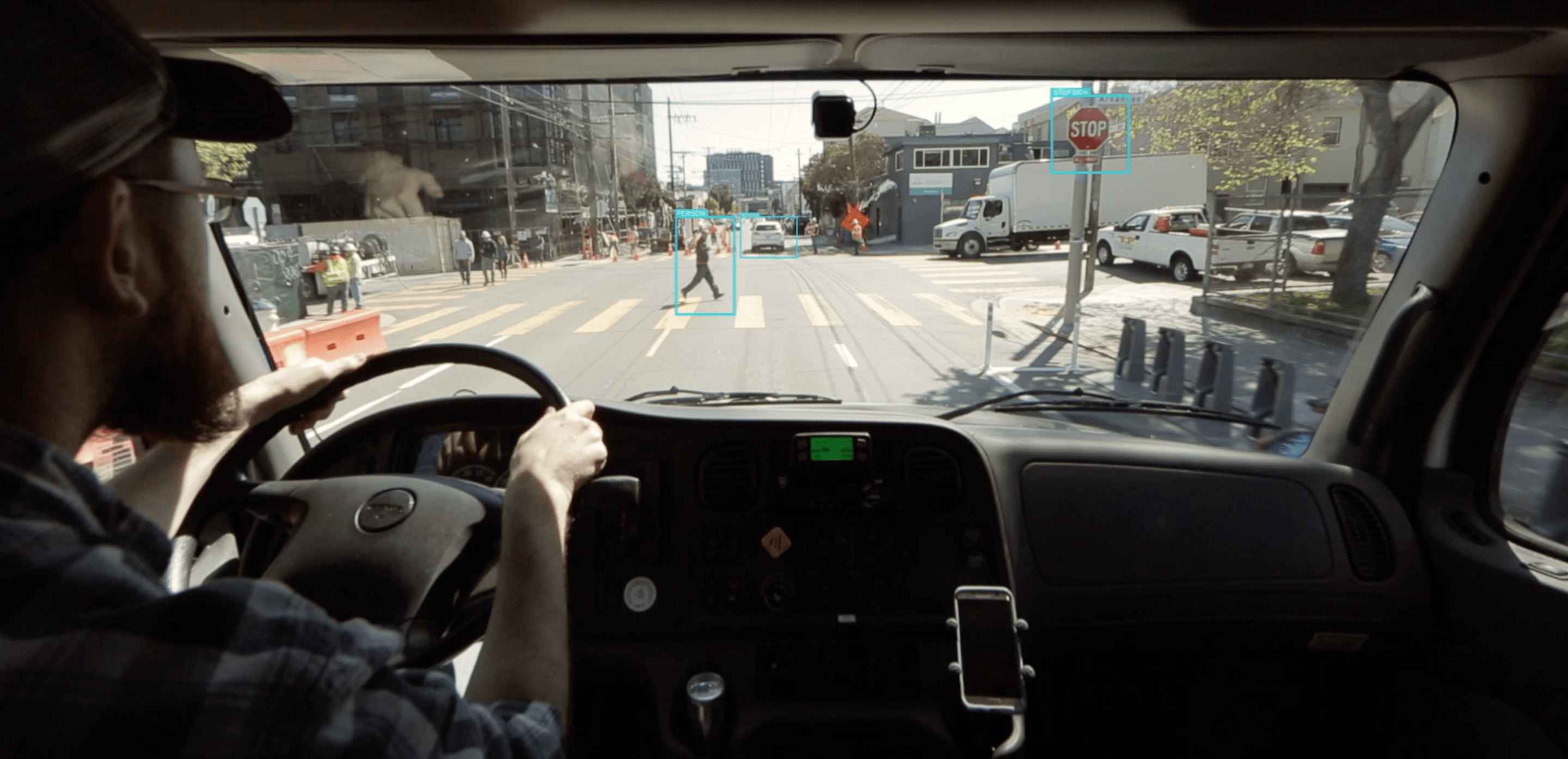 Building the Future of Fleet Safety: Using AI to Keep Drivers Safe