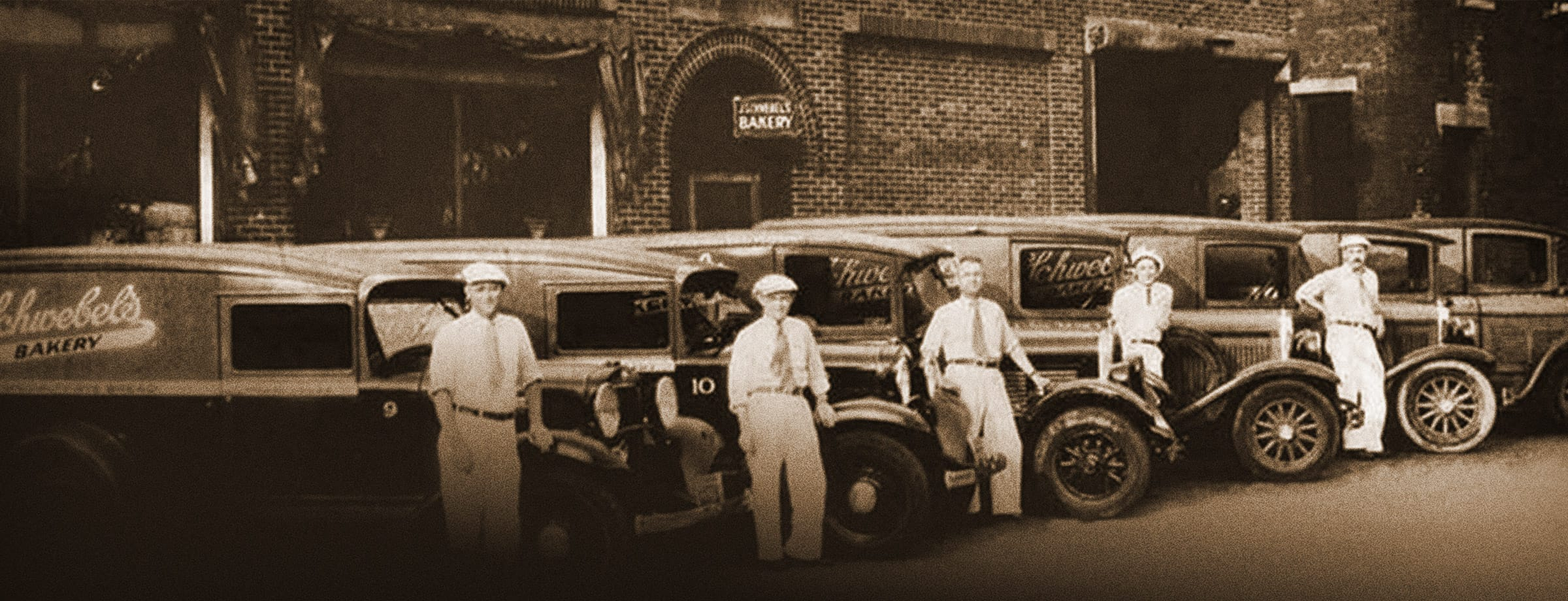 The Schwebel Baking Company