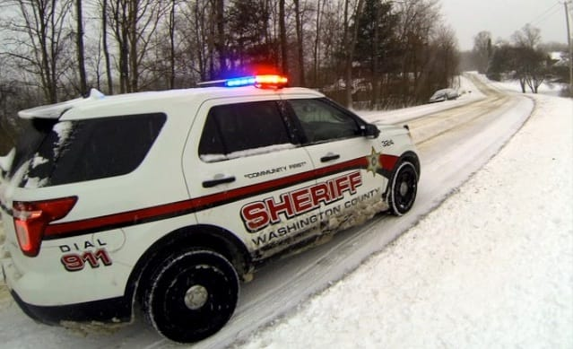samsara-washington-county-sheriff-vehicle-in-snow