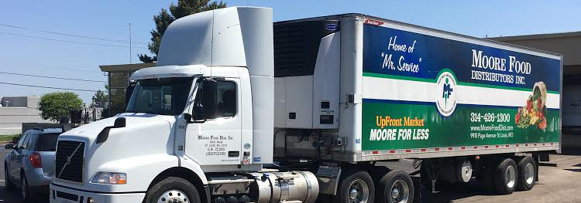 Moore Food Distributors