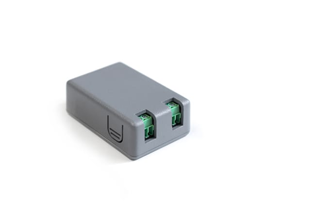 Analog Voltage-Sensing Input Module, 0-30V