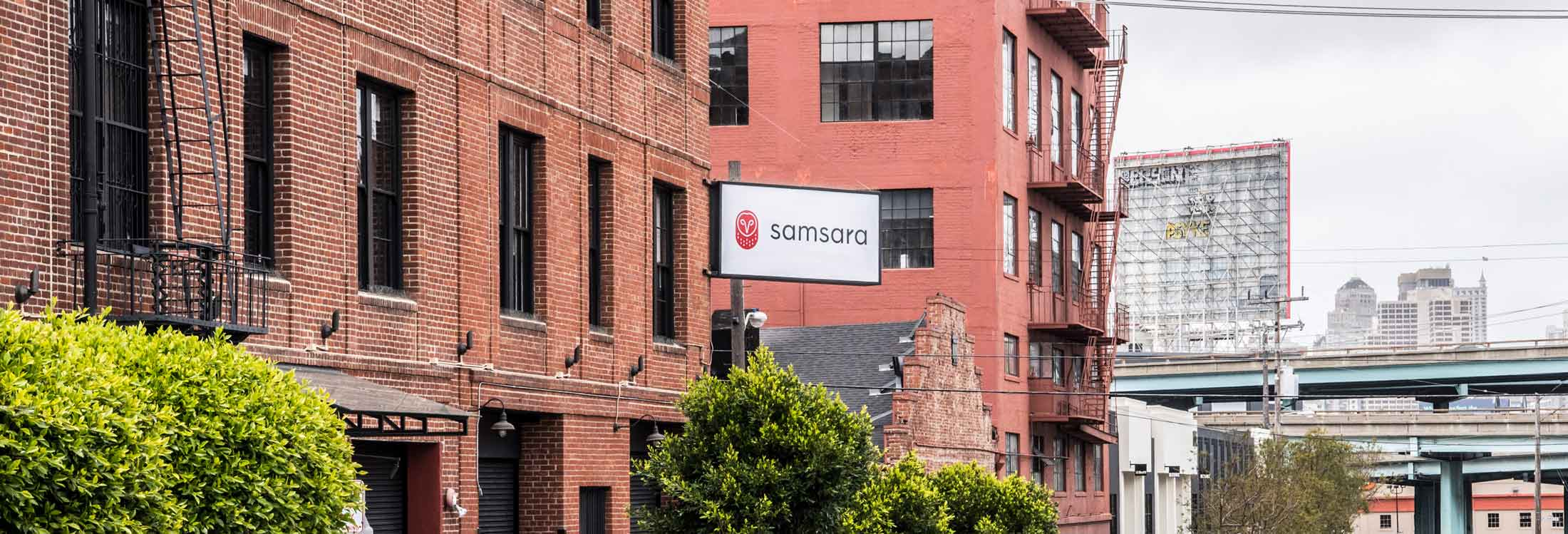 Samsara Raises $40M in Series C Growth Financing