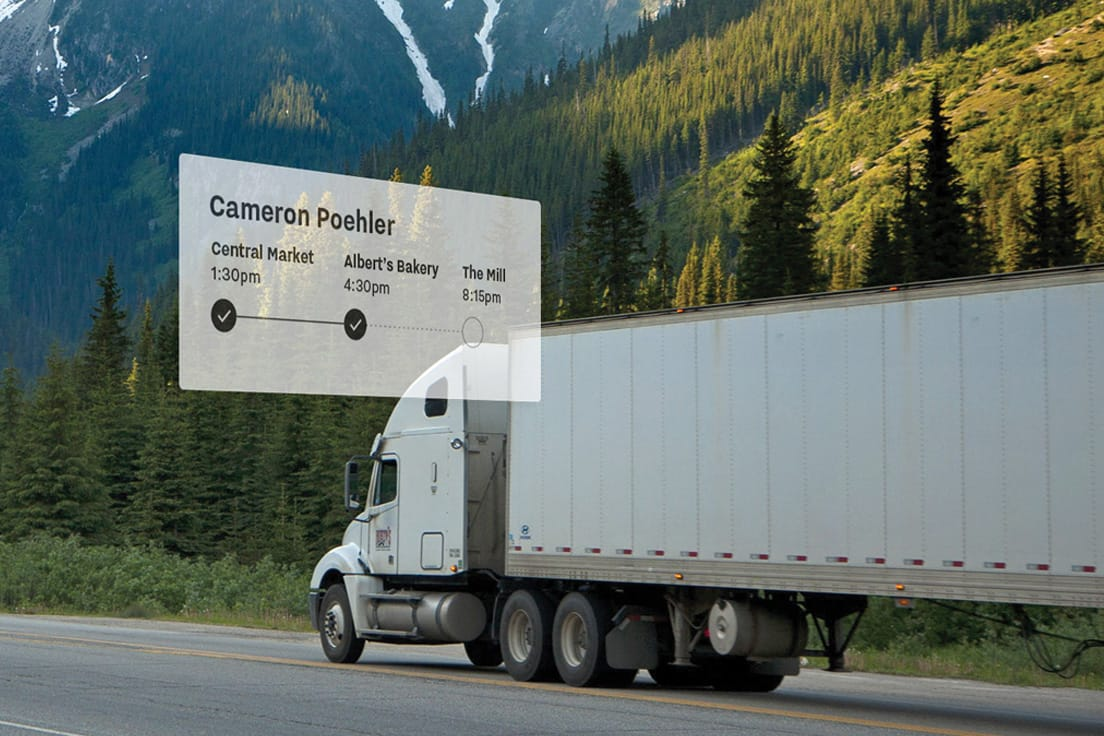 Samsara Scalable Solutions For Fleets