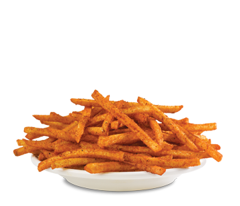 Cajun Seasoned Fries