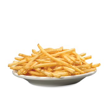 Thin 'n Crispy Fries