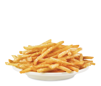 Salt 'n Vinegar Seasoned Fries