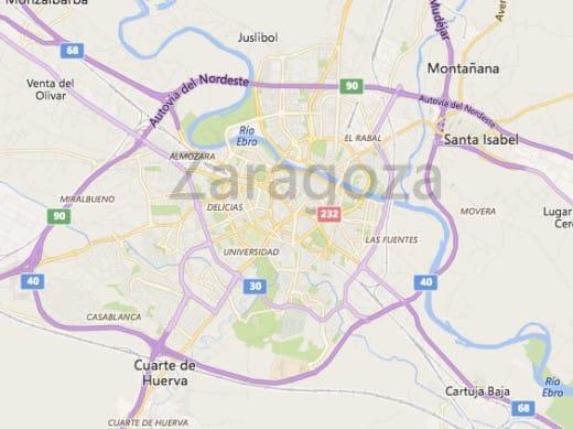 Alquilar un autobús en Zaragoza? Bookabus tiene acceso a la mayor ...