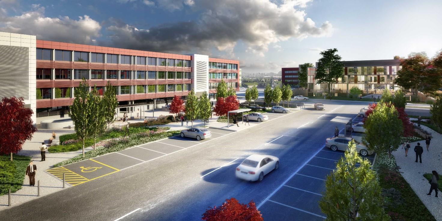 Milano, Cassina, uffici e smartworking