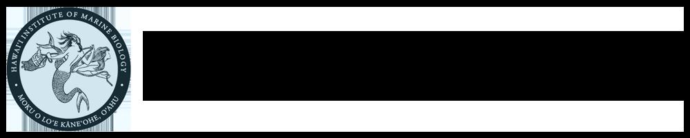 Hawai'i Institute of Marine Biology logo