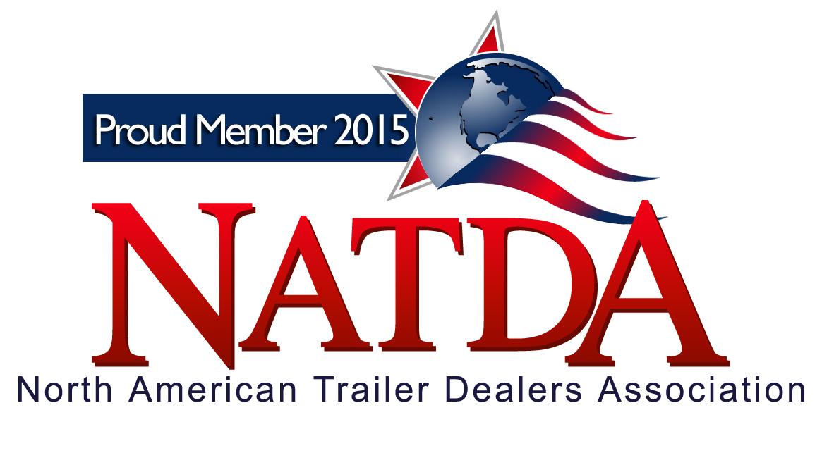 Hanna Trailer Supply Proud NATDA Member