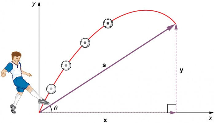 projectile motion analysis and conclusion