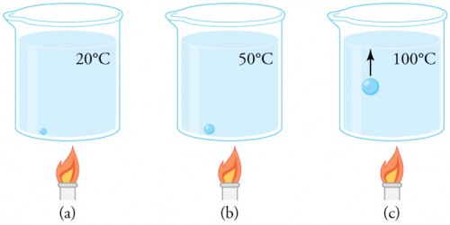 Humidity, Evaporation, and Boiling | Physics
