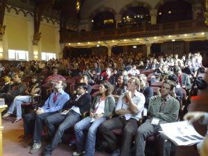 2008 Audience