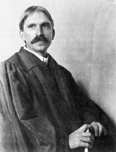 John Dewey, 1902