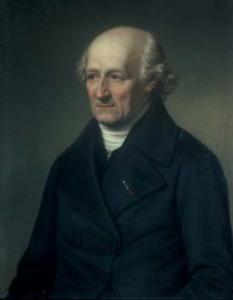 Friedrich Niethammer