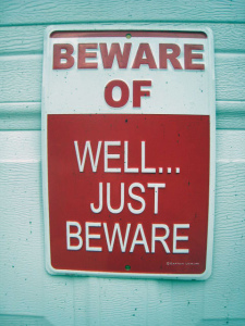 Beware Sign Generalized